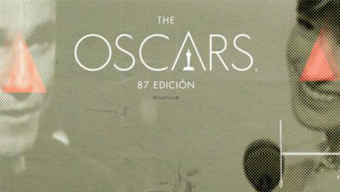Oscar Canal+