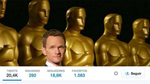Oscar Twitter