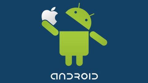 Samsung o Apple ¿En qué compañía confían más los clientes?