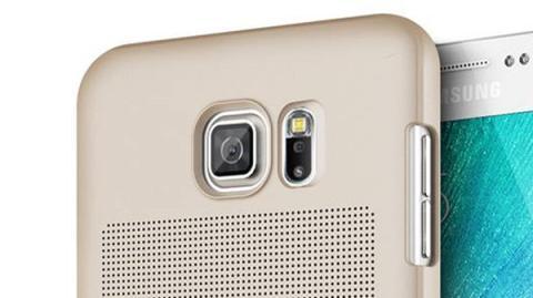 Cámara Galaxy S6