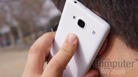 Redmi 2 de Xiaomi