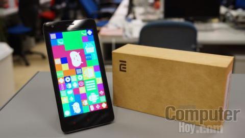 Xiaomi Redmi 2 comprar