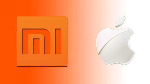 Xiaomi la marca más vendida en China por encima de Apple