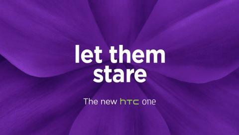 HTC presentará el nuevo HTC One el 1 de marzo en el MWC 2015