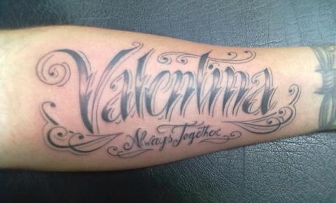 Inventan Crema Para Borrar Tatuajes Que Sólo Cuesta 5 Life