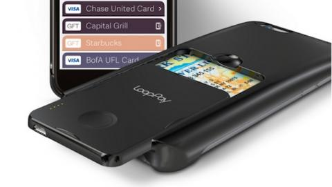 Samsung compra LoopPay