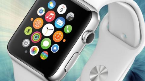 Apple Watch podría no ser tan especializado como se esperaba
