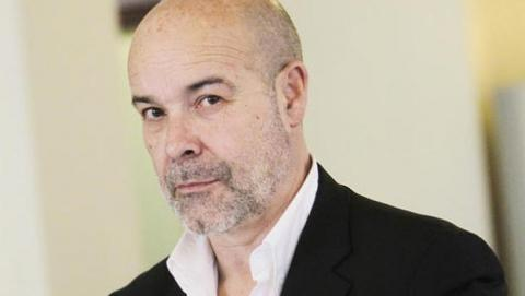 Antonio Resines, nuevo Presidente de la Academia de Cine