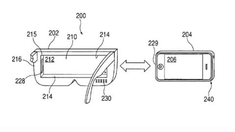 Apple pone la mira en la realidad virtual