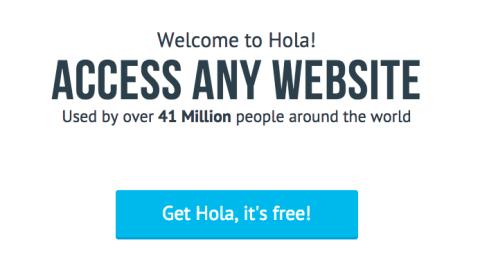 Utilizar Hola España