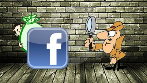 hacienda espía redes sociales