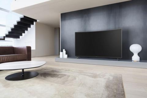 Firefox OS en televisores Smart TV de Panasonic