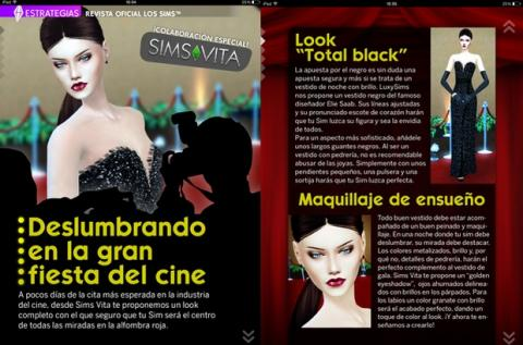 Revista Oficial Los Sims Número 11