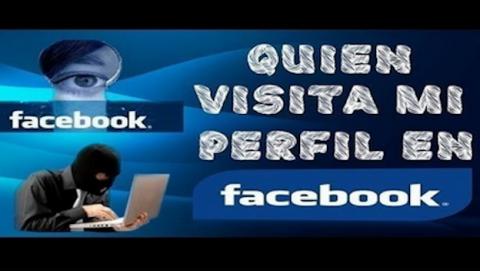 Nuevo virus en Facebook promete saber quién visita tu perfil