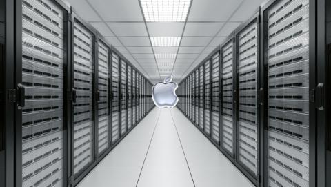 Apple abre centros de datos en Europa para huir de la NSA.