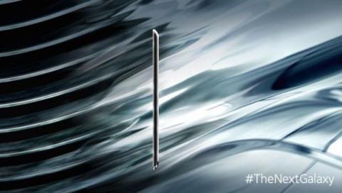 El último vídeo oficial del Galaxy S6 ofrece nuevas pistas