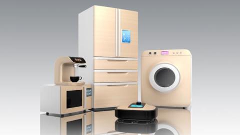 Los mejores electrodomésticos inteligentes para tu casa