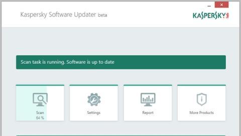Kaspersky Software Updater actualiza tu PC... ¡gratis!