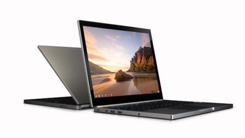 Chromebook Pixel 2 está de camino