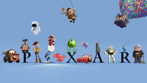 mejores cortos Pixar