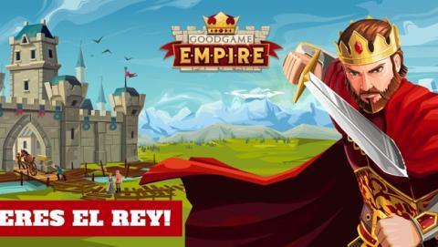 Goodgame Empire, ¿el mejor juego online de estrategia?