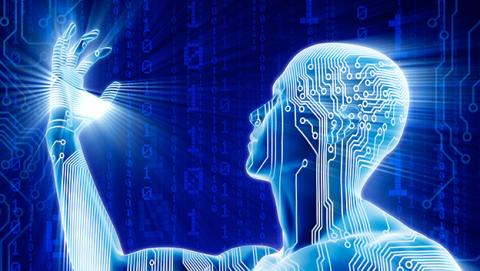 cerebro inteligencia artificial de Google