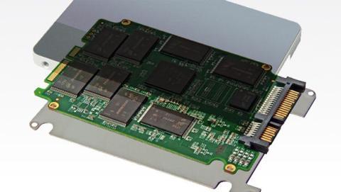La pérdida de datos en discos SSD sube en empresas españolas