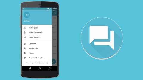 Se estrena Telegram Plus, del creador de WhatsApp Plus.