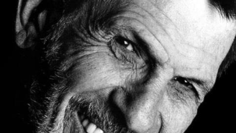 Leonard Nimoy ha muerto