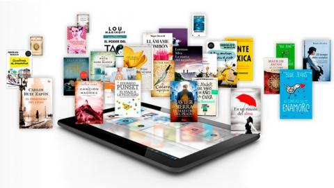 Las formas más curiosas de conseguir ebooks gratis.