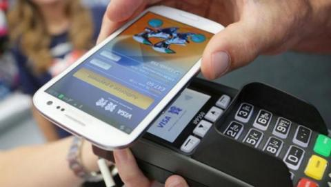 Samsung Pay, se desvela el gran rival de Apple Pay.