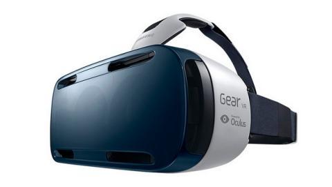 Samsung Gear VR Innovator Edition para el Samsung Galaxy S6 y S6 Edge.
