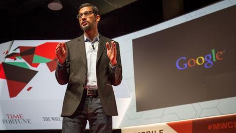 Google lanzará su propia operadora de telefonía móvil