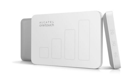 Alcatel OneTouch LINK 3G, 4G, 4G+
