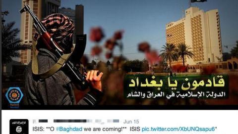 Estado Islámico amenaza de muerte al fundador de Twitter.