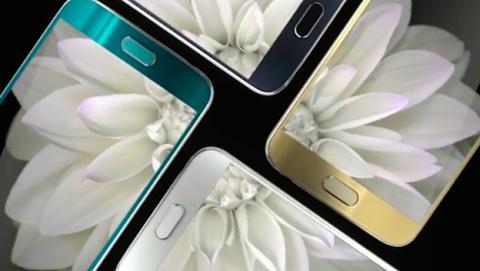 Precios de Samsung Galaxy S6 y S6 Edge confirmados en España