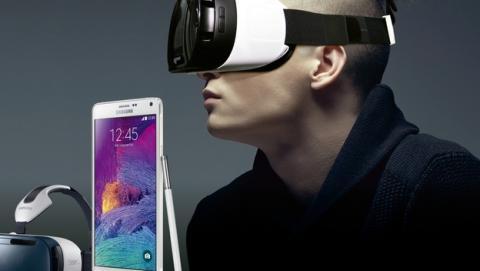 Samsung regala las gafas de realidad virtual Gear VR. ¡Consíguelas gratis!