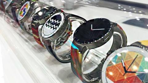 Estos son los valientes que se atreven con el Apple Watch