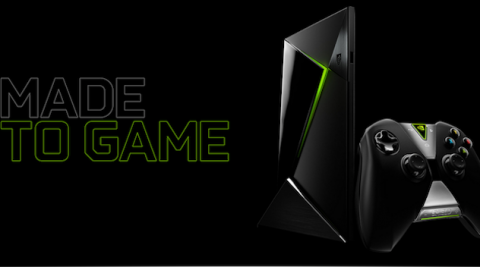 NVIDIA Shield, la primera consola de videojuegos con 4K