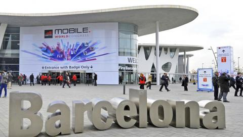 mejores wearables mobile world congress