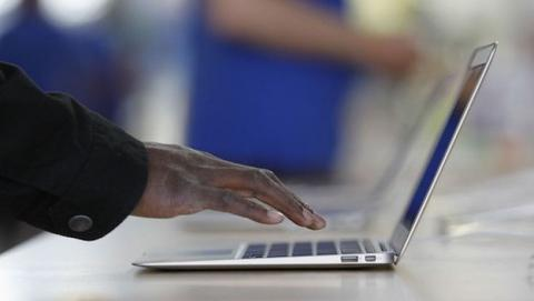 """MacBook Air Retina de 12"""" podría ser presentado el lunes"""