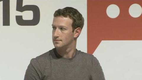 ¿Quieres trabajar en Facebook? Mark Zuckerberg te dice cómo