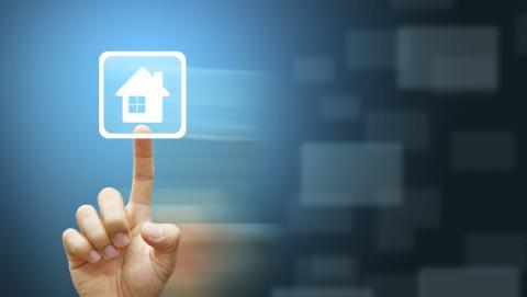 hogar inteligente mobile world congress