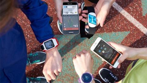 Nike+ Running amplía acuerdos TomTom