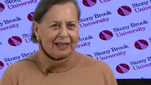 Evelyn Berecin mujeres relevantes para la tecnología