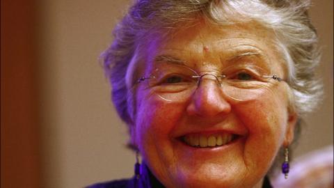 Frances E. Allen mujer relevante en la tecnología