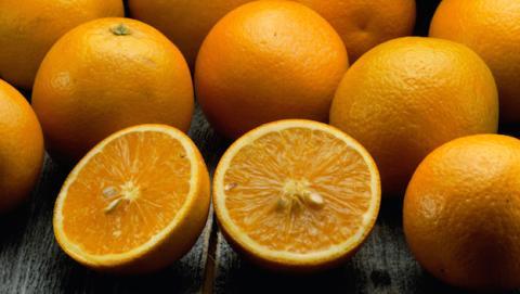 Naranjas que contagian SIDA, nuevo bulo viral de Facebook