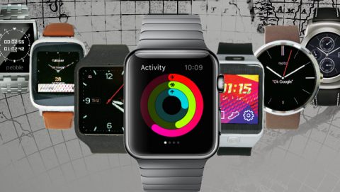 Los mejores smartwatch como alternativa al Apple Watch