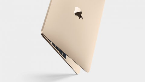"Nuevo MacBook Retina de 12"" de Apple"