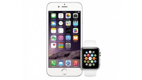 iOS 8.2 disponible hoy, añade compatibilidad con Apple Watch.